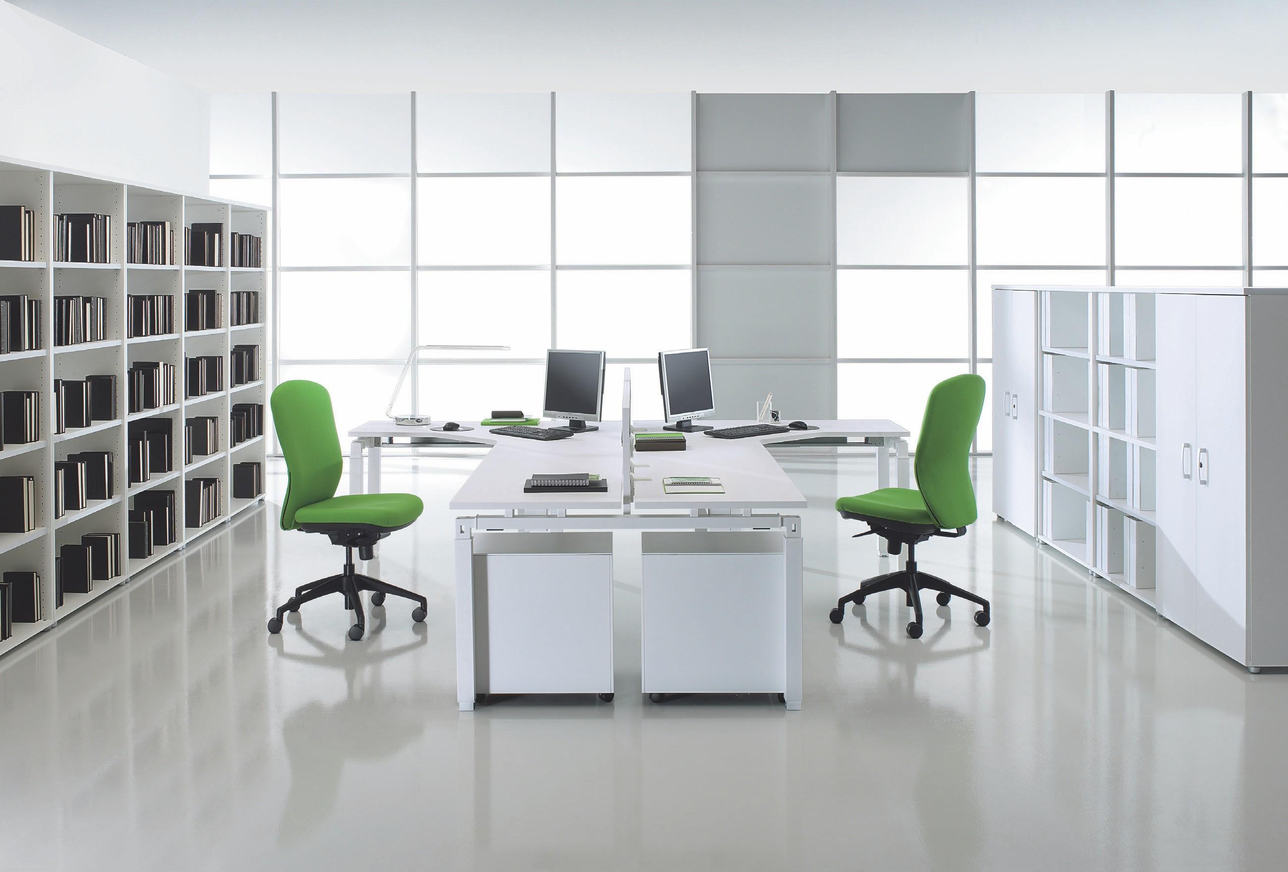 Muebles Oficina Modernos.D Metal S A De C V