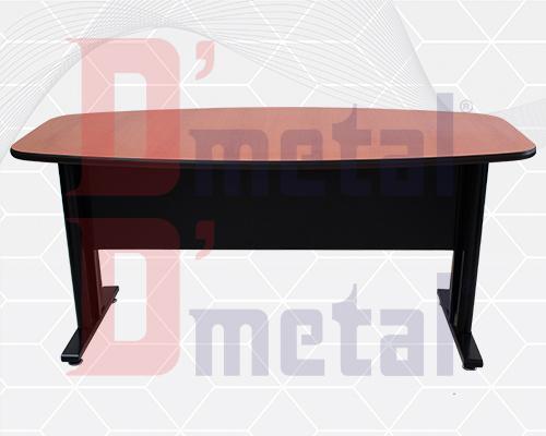 Mesas d 39 metal s a de c v for Mesa de vidrio rectangular